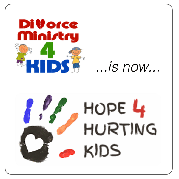 Divorce Ministry 4 Kids