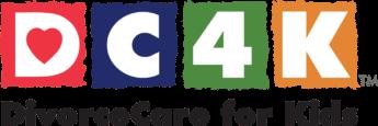 Divorce Care 4 Kids Logo