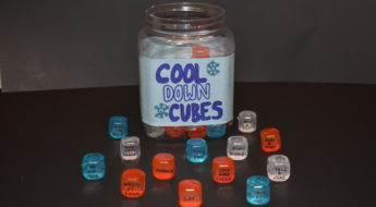 Cool Down Cubes
