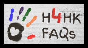 H4HK FAQs