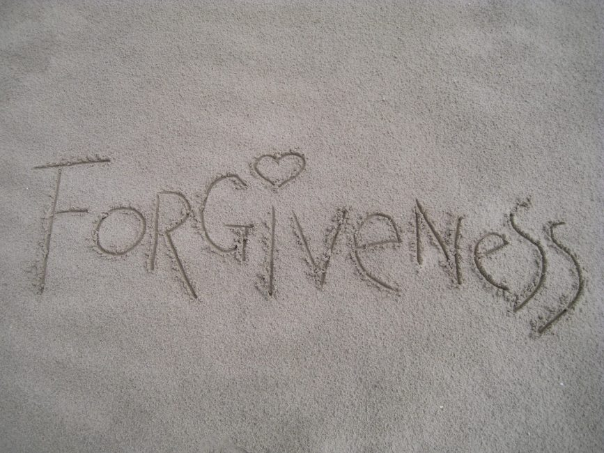 Should I Forgive My Parents