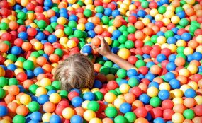 Feelings Ball Pit